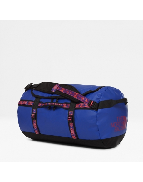 THE NORTH FACE BASE CAMP DUFFEL - S AZTEC BLU