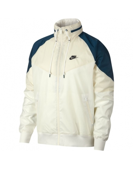 NIKE SPORTSWEAR WINDRUNNER Light Cream
