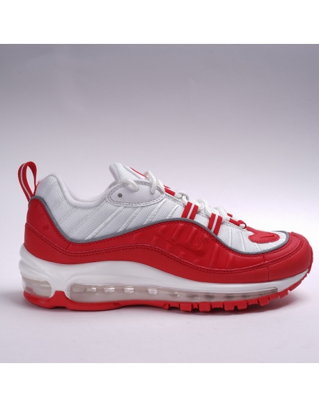 wholesale dealer 5c861 bc5e7 Nike Air Max 98 university Red - Slash Store