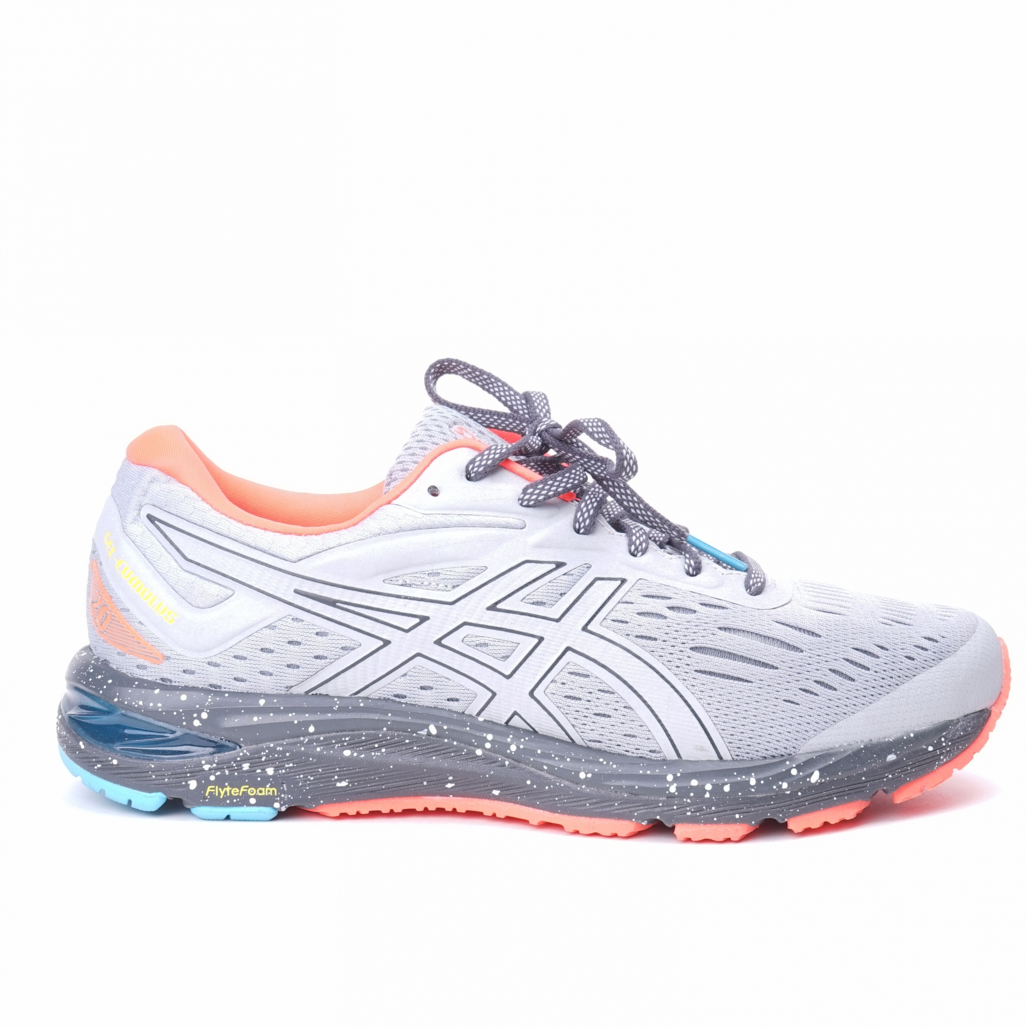 21afb88de1 ASICS GEL-CUMULUS 20 LE MID GREY/DARK GREY - Slash Store
