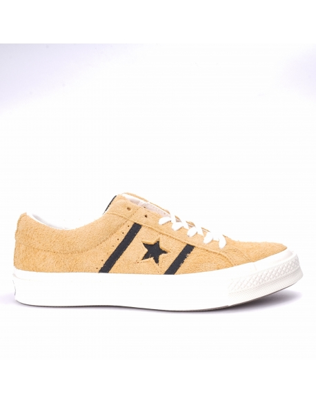 Converse One Star Amber Ocre