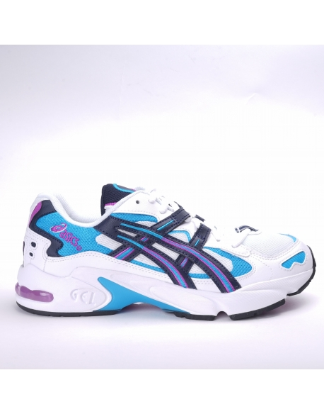 ASICS GEL-KAYANO 5 OG WHITE/MIDNIGHT