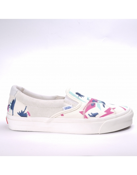 VANS Slip-On EMBROIDERED PALM