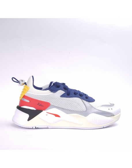 PUMA SLCT ADER ERROR RS-X.WHITE