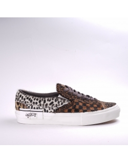 VANS Slip-On Cap LX PONY MULTI/MA