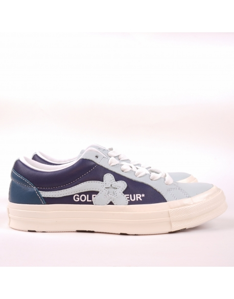 Converse Golf Le Fleur ox Barely Powder Blue