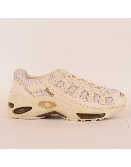 Puma Cell Endura RUDE White
