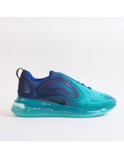 NIKE AIR MAX 720 ROYAL BLUE