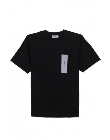 AVNIER Black label tee