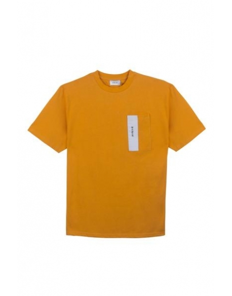 AVNIER Orange label tee
