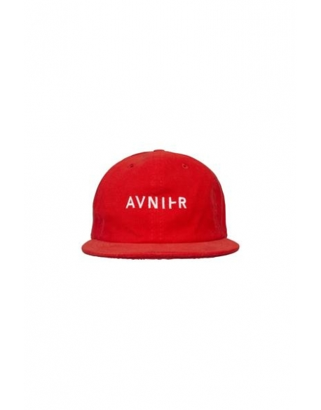 AVNIER Red 6 panels