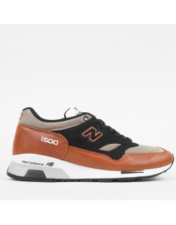 NEW BALANCE M1500 D LEATHER TBT TAN