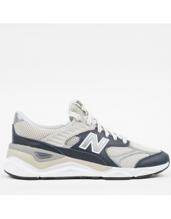 NEW BALANCE MSX90 D TEXTILE LEATHER RPC OUTER SPACE