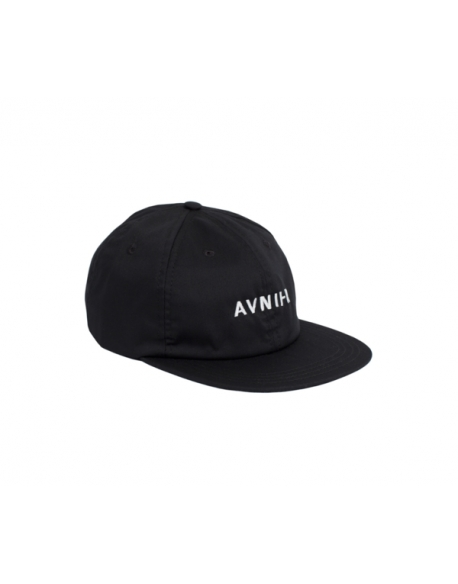 AVNIER Black 6 panels