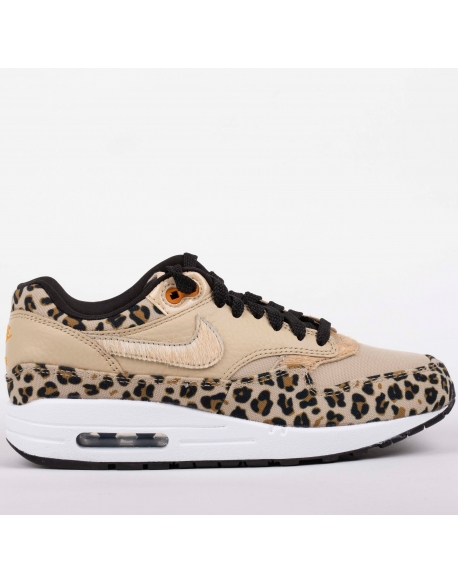 NIKE W AIR MAX 1 PRM ANIMAL