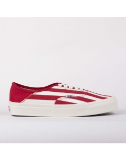 VANS OG STYLE 43 LX CANVAS RACING