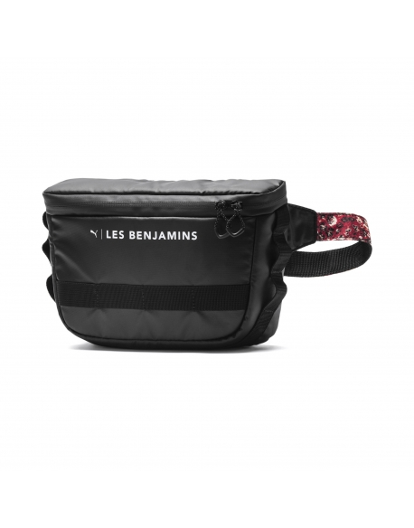 PUMA LB BUM BAG BLACK