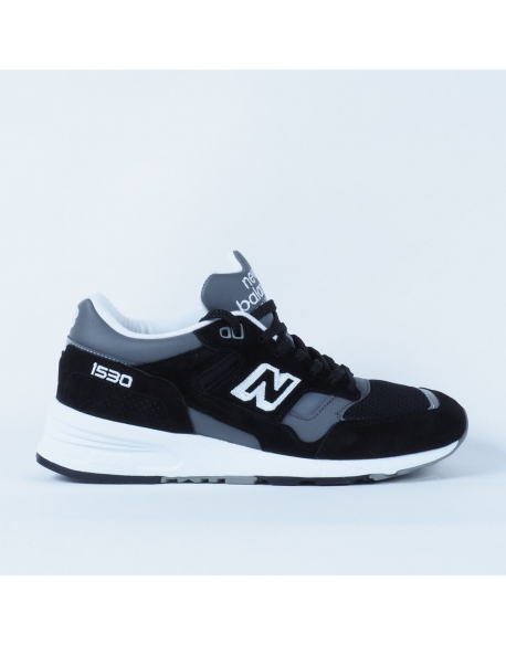 NEW BALANCE M1530D BK BLACK WHITE