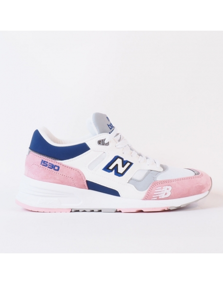 NEW BALANCE M1530D WPB WHITE PINK