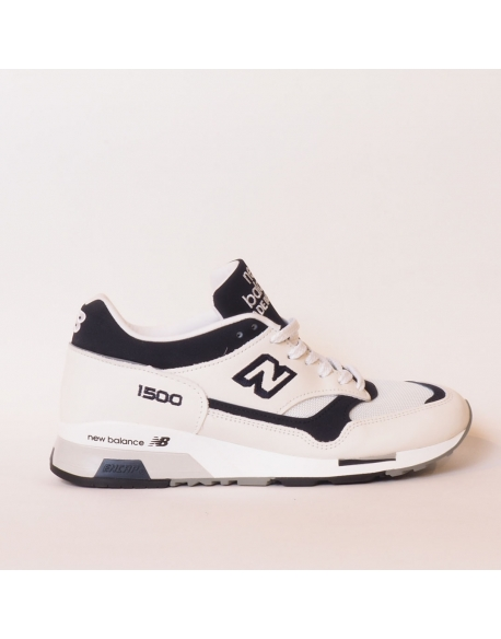 NEW BALANCE M1500 WMN WHITE NAVY