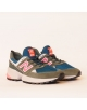 NEW BALANCE MS574 D UH MINERAL GREEN