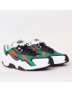 NIKE AIR ZOOM ALPHA LUCID GREEN HABANERO RED WHITE