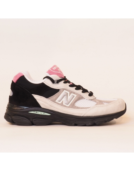 NEW BALANCE M9919 D FR WHITE BLACK