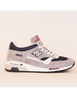 NEW BALANCE M1500 D GNW GREY NAVY