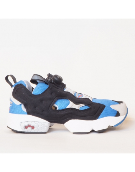 REEBOK INSTAPUMP FURY OG ECHO BLUE BLACK