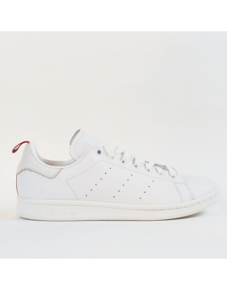 ADIDAS STAN SMITH CRYWHT SCARLE