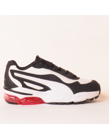PUMA WN CELL STELLAR WHITE BLACK
