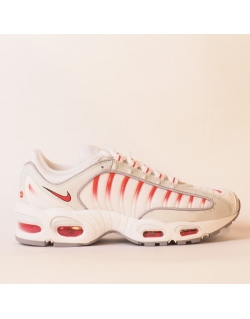 NIKE AIRE MAX TAILWIND IV GHOST AQUA/RED ORBIT