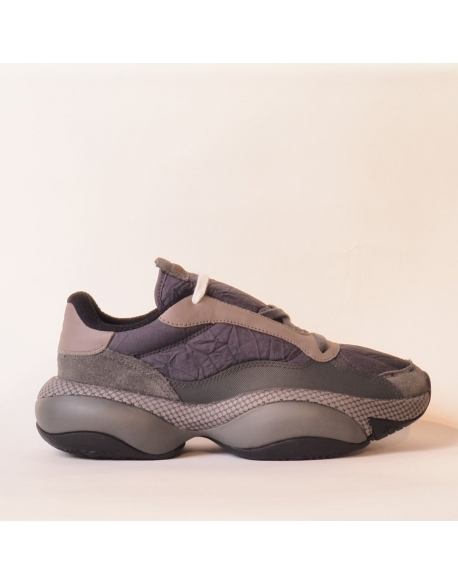 PUMA ALTERATION PN-1 STEEL GREY DARK SHADOW