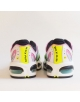 NIKE AIR MAX TAILWIND IV WHITE/BLACK CHINA ROSE