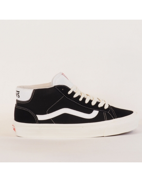 VANS OG MID SKOOL 37 L (SUEDE/CANVAS)