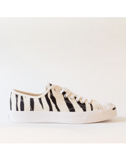 CONVERSE JACK PURCELL OX BLACK/GREIGE/WHITE