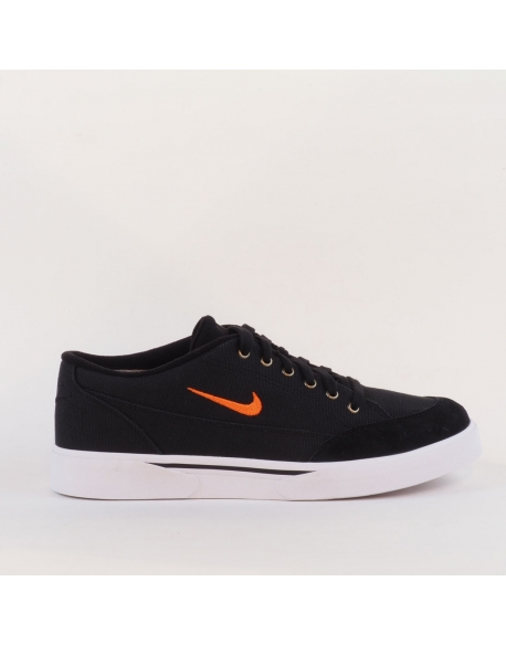 NIKE GTS '16 TXT BLACK TEAM ORANGE WHITE