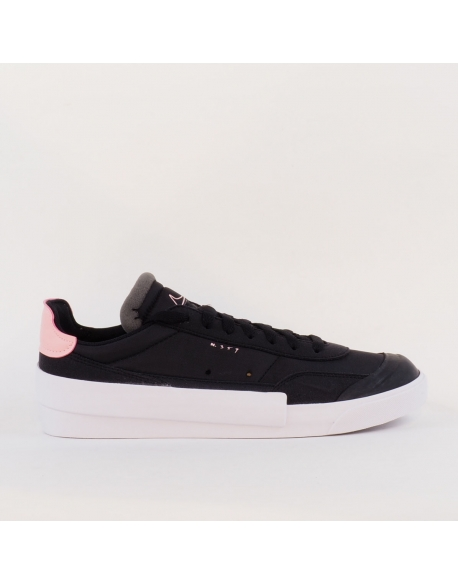 NIKE DROP-TYPE BLACK/PINK/ZINNIA