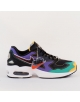 NIKE AIR MAX 2 LIGHT PRM BLACK/FLASH CRIMSON