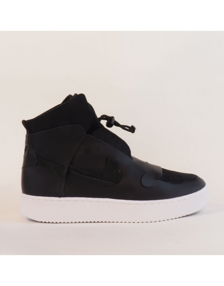 NIKE VANDALISED LX BLACK/ANTHRACITE