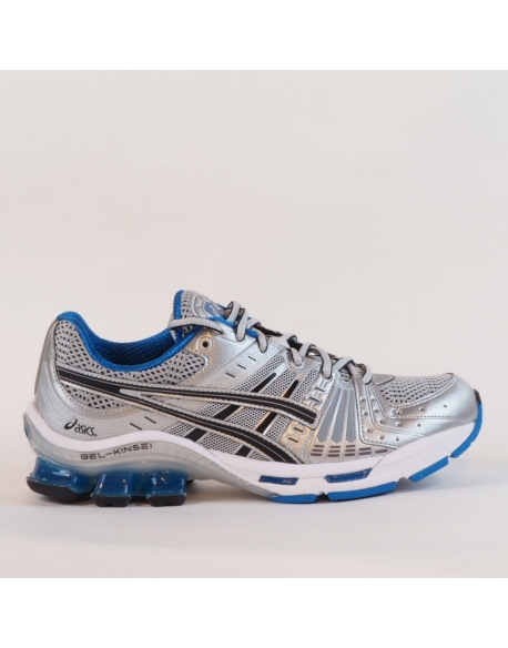 ASICS GEL KINSEI OG GLACIER GREY/BLACK