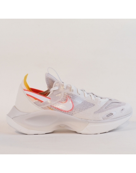NIKE N110 DIMSIX PHANTOM WHITE/VAST GREY