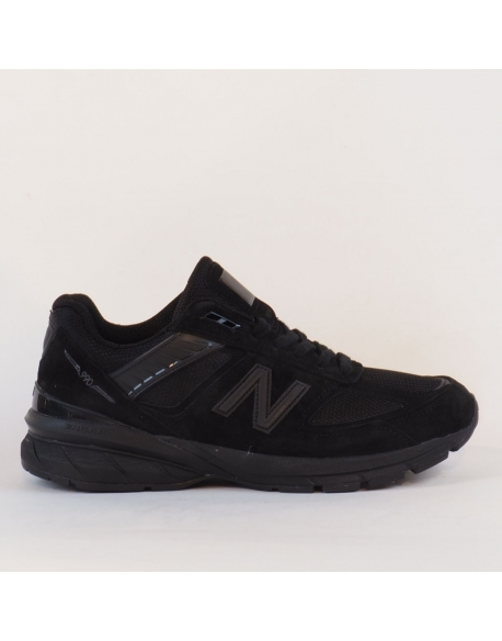NEW BALANCE M 990 BB5 BLACK