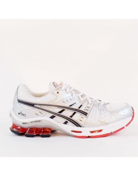 ASICS GEL-KINSEI OG WHITE/BLACK