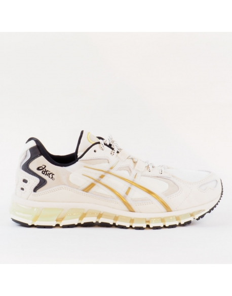 ASICS GEL KAYANO 5 360 CREAM/RICH GOLD