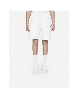 DISCONNECTED CORE2 SHORTS WHITE