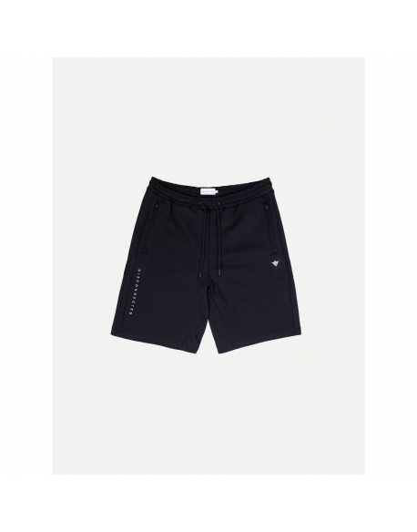 DISCONNECTED CORE2 SHORTS BLACK
