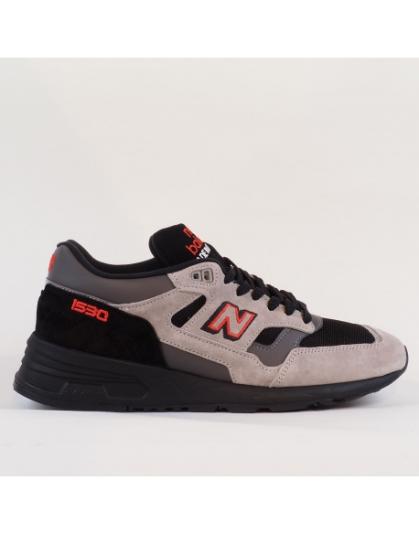 NEW BALANCE M1530 D VA GREY/BLACK