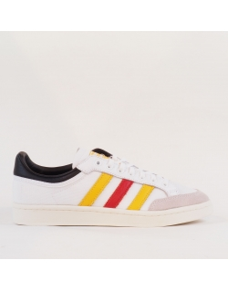 ADIDAS AMERICANA LOW WHITE/ACTGOL/SCARLE