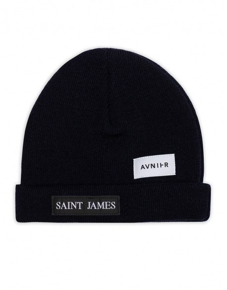 AVNIER X SAINT JAMES LAUCAEN NOIR